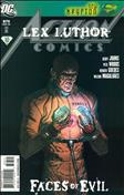 Action Comics #873