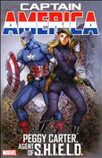 Captain America: Peggy Carter, Agent of S.H.I.E.L.D. #1