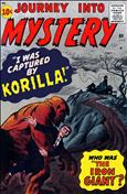 Journey into Mystery (1st Series) #69