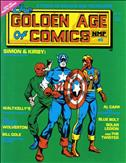 The Golden Age of Comics #3