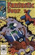 Fantastic Four (Vol. 1) #299