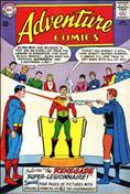 Adventure Comics #316