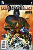 DC Comics Presents: Darkseid War 100-Page Super Spectacular #1