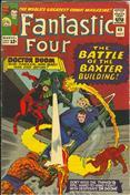 Fantastic Four (Vol. 1) #40