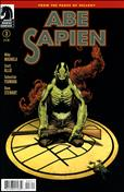 Abe Sapien: Dark and Terrible #3
