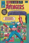 The Avengers (Newton) #12