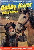 Gabby Hayes Western #20