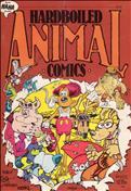Hardboiled Animal Comics #1