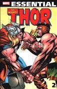 Essential Thor #2  - 2nd printing