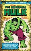 The Incredible Hulk (Mass-Market Paperback) Book #1