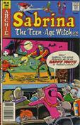 Sabrina the Teenage Witch #46