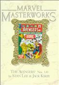Marvel Masterworks #4  - 3rd printing