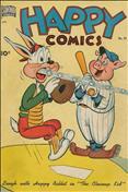 Happy Comics #37