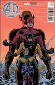 Age of Ultron #10.1 Variation A