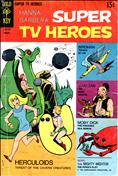 Hanna-Barbera Super TV Heroes #4