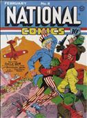 National Comics #8