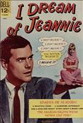 I Dream of Jeannie (Dell) #1