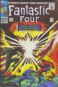 Fantastic Four (Vol. 1) #53