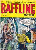 Baffling Mysteries #24