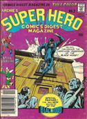 Archie's Super-Hero Special #2