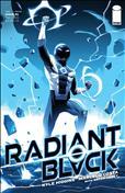 Radiant Black #1 Variation D