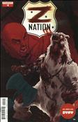 Z Nation #4 Variation A