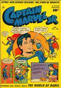 Captain Marvel Jr. #108