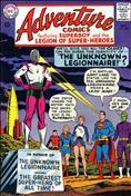 Adventure Comics #334