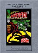 Marvel Masterworks: Daredevil #4 Hardcover