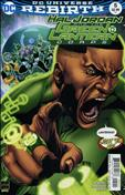 Hal Jordan & the Green Lantern Corps #5