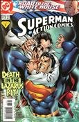 Action Comics #773