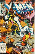 The Uncanny X-Men #175