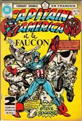 Capitaine America #74