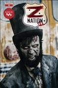 Z Nation #6 Variation C