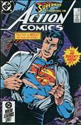 Action Comics #564