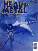 Heavy Metal #72