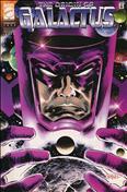 Origin of Galactus #1