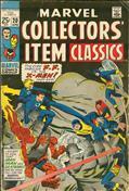 Marvel Collectors' Item Classics #20