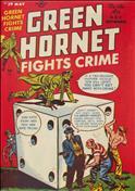 Green Hornet Comics #39