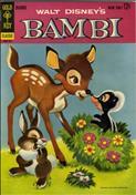 Bambi (Gold Key) #1