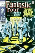 Fantastic Four (Vol. 1) #87