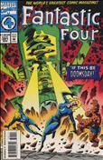 Fantastic Four (Vol. 1) #391