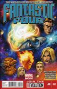 Fantastic Four (4th Series) #2