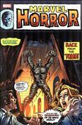 Marvel Horror Omnibus #1 Hardcover
