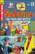 Sabrina the Teenage Witch #23