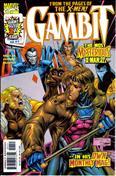 Gambit (5th Series) #1