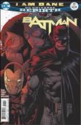 Batman (3rd Series) #17
