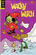 Wacky Witch #18