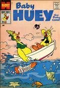 Baby Huey the Baby Giant #21