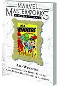 Marvel Masterworks: Golden Age All-Winners Comics #1 Variation B